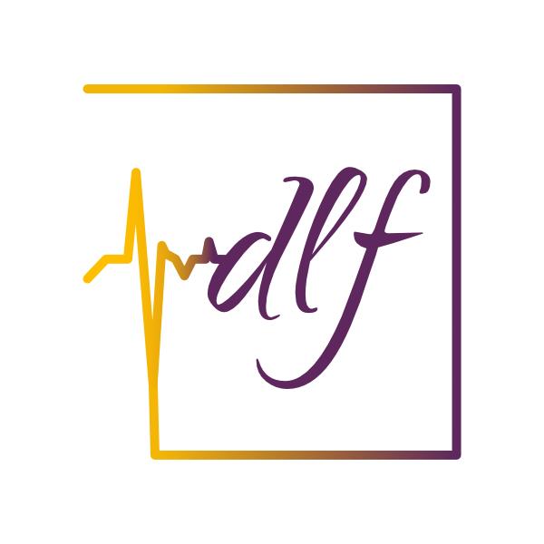 Digital Life Forms Logo Design